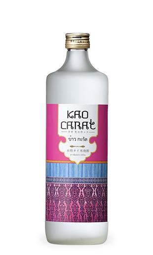 KAO CARAT -カオ キャラット-